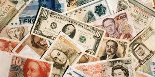 We provide Paymaster services for your currency transactions
